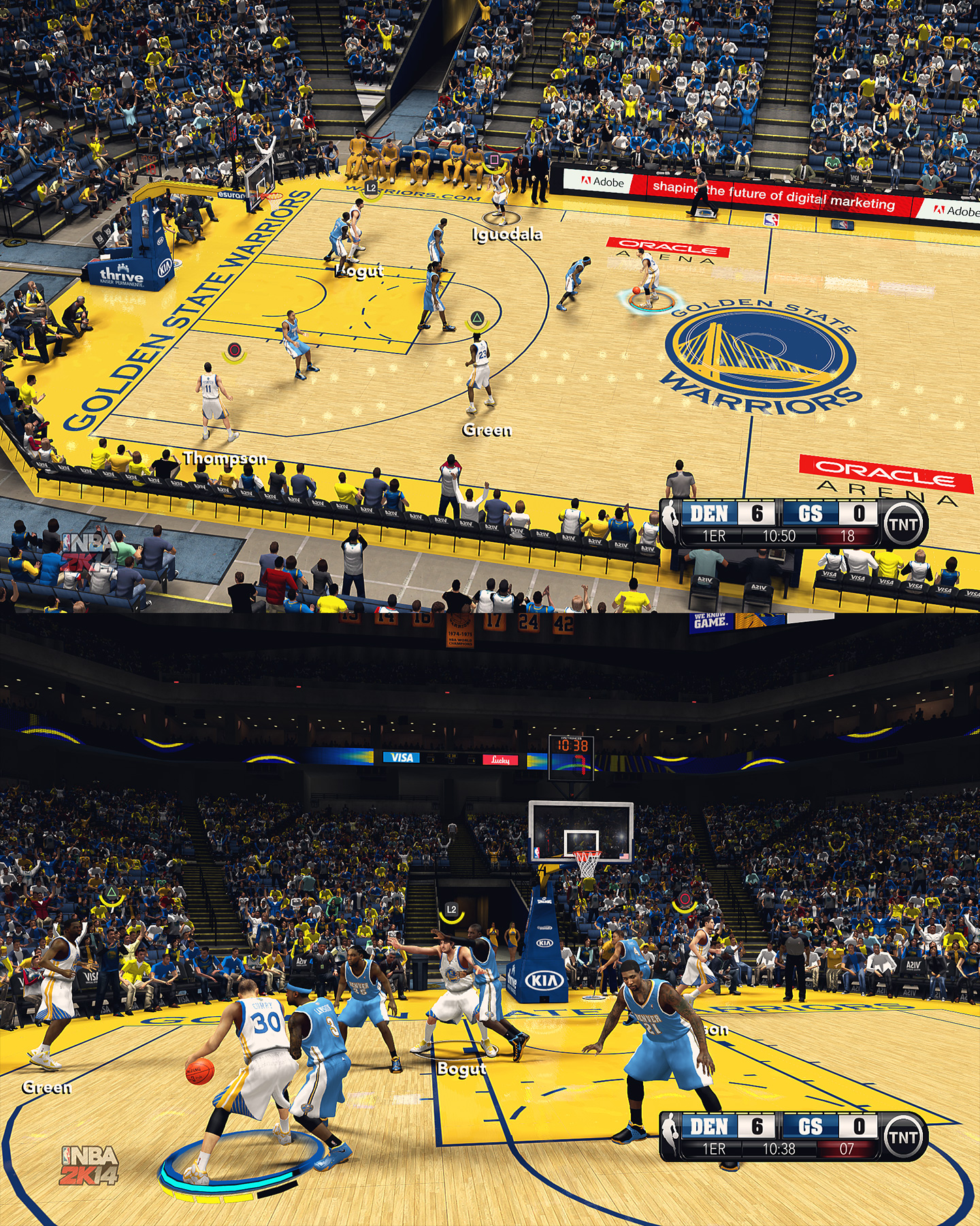 State warriors oracle arena and oakland alameda county coliseum - Golden State Warriors Oracle Arena Hd Arena