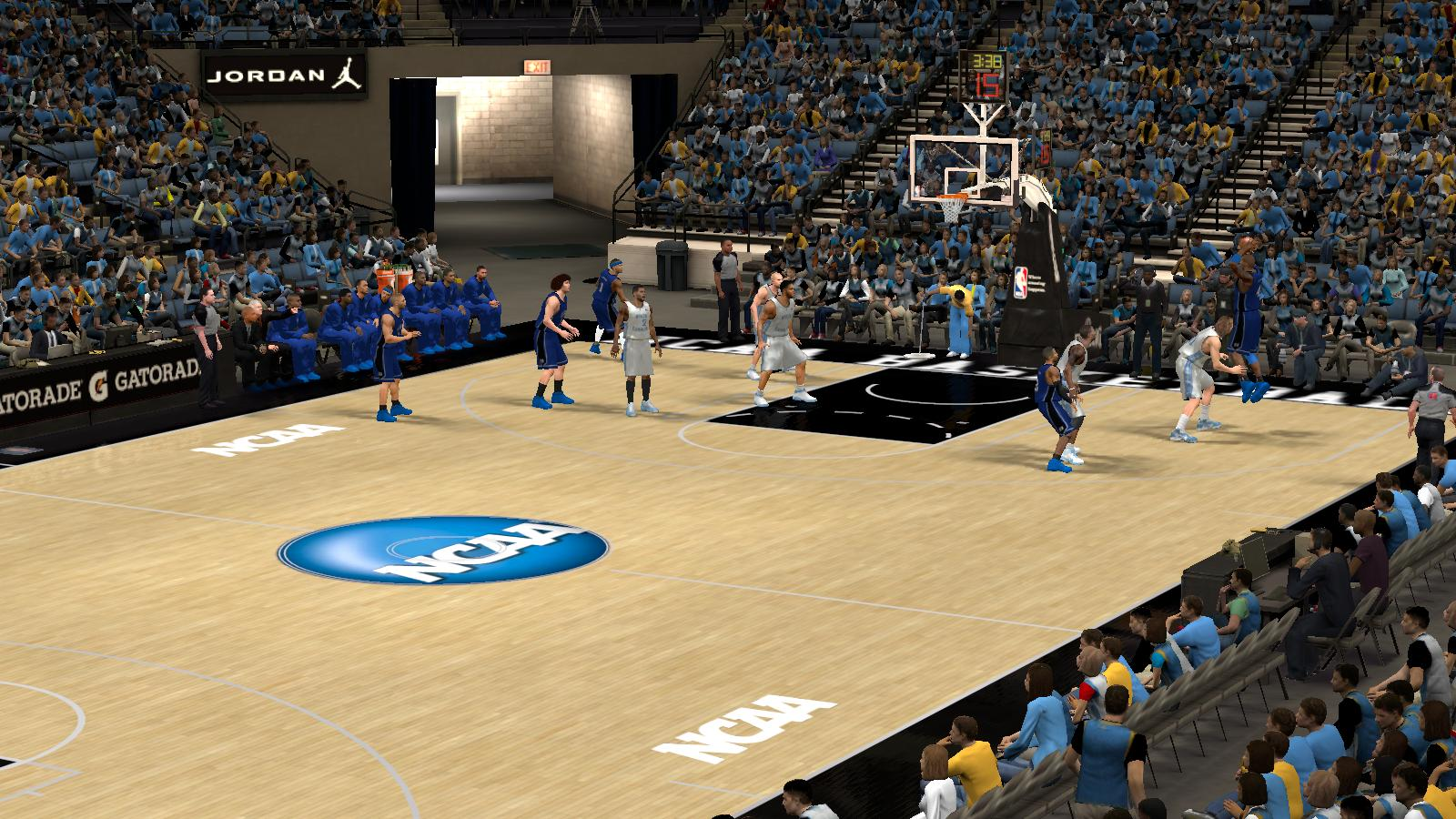 Nba own thread about ncaa basketball stick. Using hex pad pro editor best