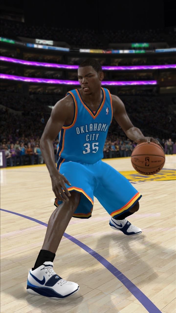 NBA Elite 11 Screenshots | NLSC