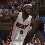 NBA Elite 11: LeBron James