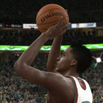 NBA Elite 11: Brandon Jennings #2