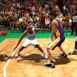 NBA Live 09: Kobe Bryant #3