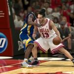 NBA 2K12: Joakim Noah