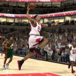 NBA 2K12: Scottie Pippen