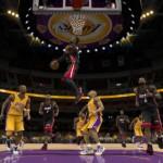 NBA 2K12: Dwyane Wade