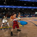 NBA Jam: On Fire Edition: Thunder vs Wizards