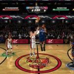 NBA Jam: On Fire Edition: Knicks vs Raptors