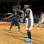 PC users are still waiting for the official NBA 2K12 patch