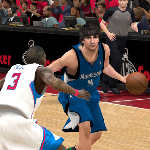 Download official nba 2k12 roster update nba2k. Org.