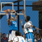 NBA Street 2K12 - Mod Thumb