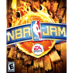 NBA Jam Cover Art
