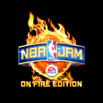 NBA Jam: On Fire Edition Cover Art