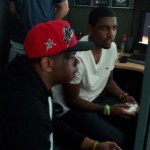 Kyrie Irving Playing NBA Live 13