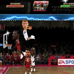 NBA Jam on Android