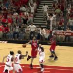 Andre Iguodala in NBA 2K12