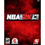 NBA 2K13 Placeholder Cover Art