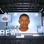 Bradley Beal - 76 Overall Rating in NBA Live 13