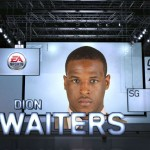 Dion Waiters - 76 Overall Rating in NBA Live 13