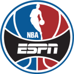 NBA on ESPN Logo