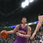 NBA Live 10's gameplay was fairly well received, though suffered post-patch