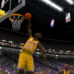 NBA Live 2001: Shaquille O'Neal