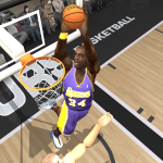 NBA Live 2004: Shaquille O'Neal