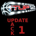 TUP 12 Update Pack 1