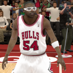 Horace Grant in NBA 2K12