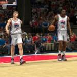 NBA 2K13 - Jordan, Bird, Magic & Sir Charles