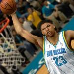NBA 2K13 - Anthony Davis