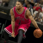 NBA 2K13 - Derrick Rose
