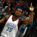 NBA 2K13 - Kevin Durant