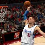 NBA 2K13 - Blake Griffin