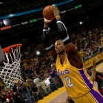 NBA 2K13 - Dwight Howard