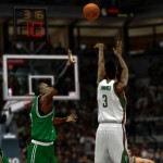 NBA 2K13 - Brandon Jennings