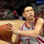 NBA 2K13 - Jeremy Lin
