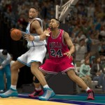 NBA 2K13 - Alonzo Mourning