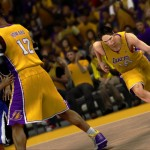 NBA 2K13 - Steve Nash