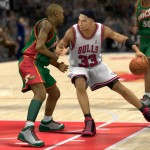 NBA 2K13 - Scottie Pippen