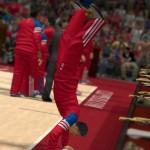 NBA 2K13 - Pre-Game Rituals