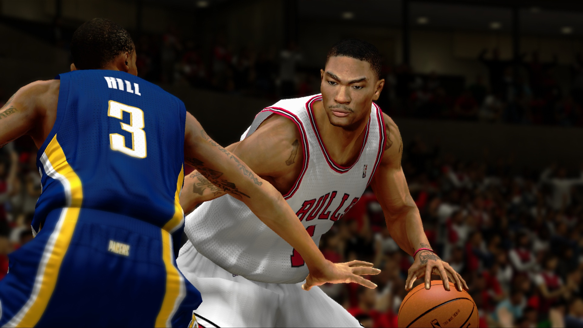 Andrew s NBA 2K13 PC Review