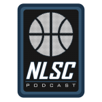 NLSC Podcast Logo