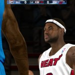 NBA 2K13 Mobile - LeBron James