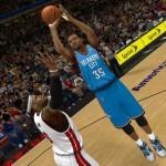 NBA 2K13 Wii U - Kevin Durant & LeBron James
