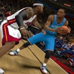 NBA 2K13 Wii U - LeBron James & Kevin Durant