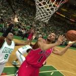 NBA 2K13 Wii U - Derrick Rose & Rajon Rondo
