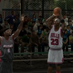 Stars can finally play on the Blacktop on PC, by solovoy.
