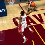 Almost looks like NBA Live right? by tostee.