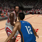 James Harden Trade in NBA Live 08