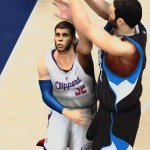 NBA 2K13 PC Shadows